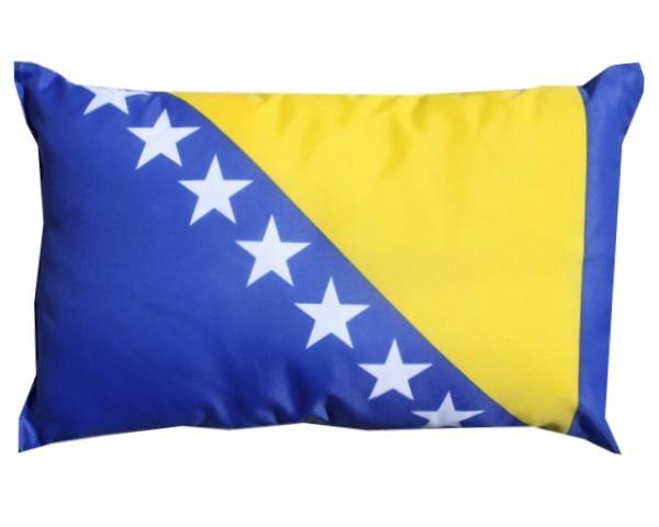 Kissen Bosnien Herzegowina Nr. 1178