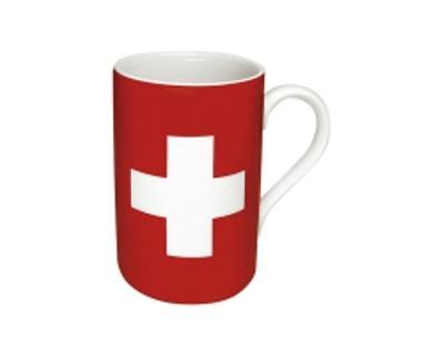 Schweiz Becher Nr. 2762