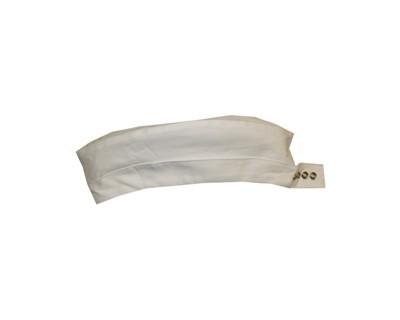 Schiffchen Farbe Weiß Nr.1191