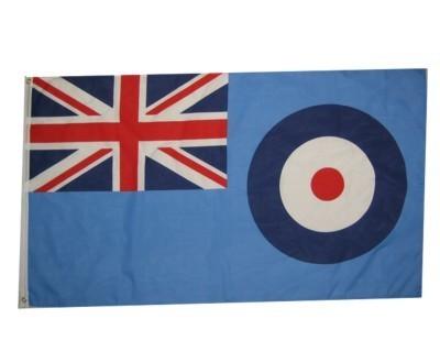 Britisch Royal Airforce Nr. 2135
